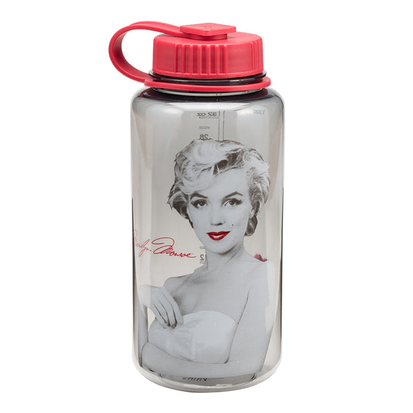Marilyn Monroe 32 oz. Tritan Water Bottle