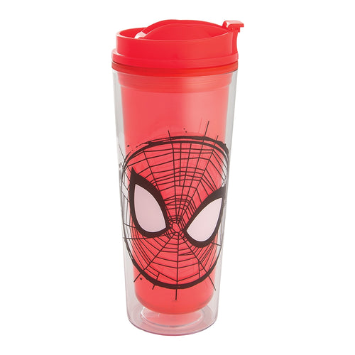 Marvel Spider-Man 16 oz. Acrylic Tumbler