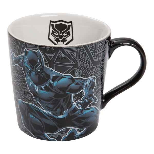 Marvel Black Panther 12 oz. Ceramic Mug