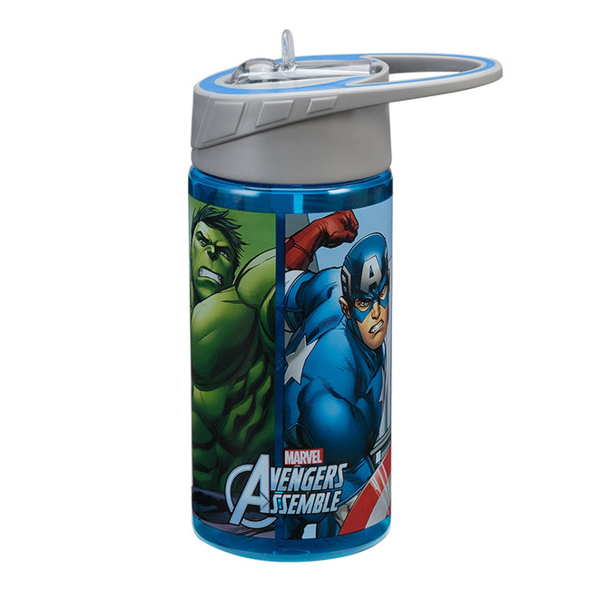 Marvel Avengers Assemble 14 oz. Tritan Water Bottle