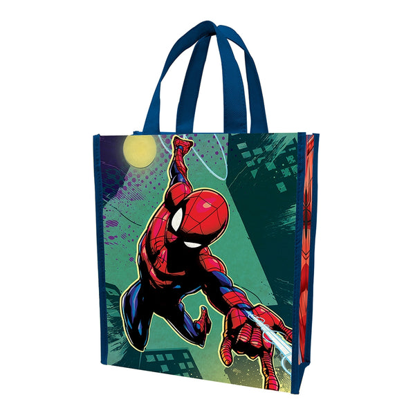 Marvel Spider-Man Small Recycled Shopper Tote
