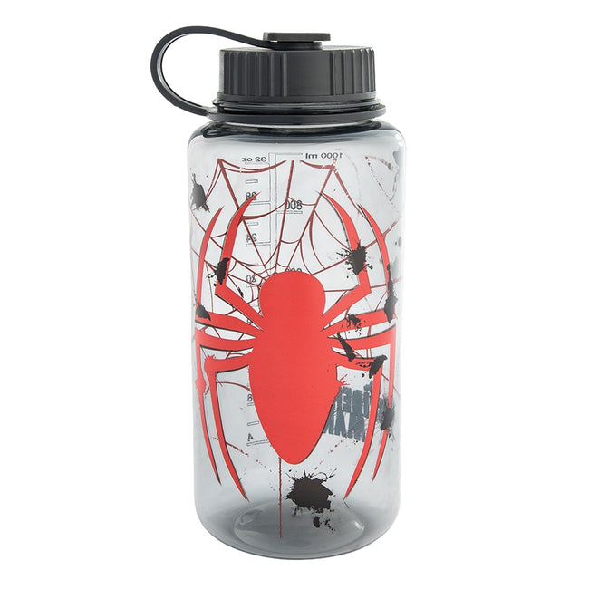 Marvel Spider-Man 32 oz. Tritan Water Bottle