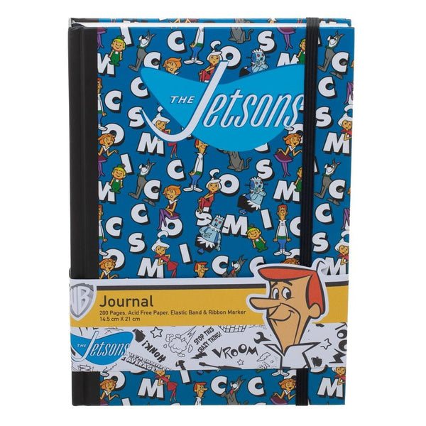 Jetsons Hardcover Journal