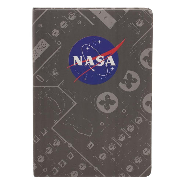 NASA Office Journal Set