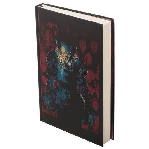 IT Pennywise Hardcover Journal