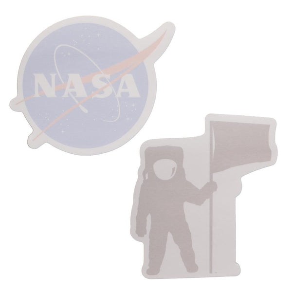 NASA Sticky Notes - Set of 2