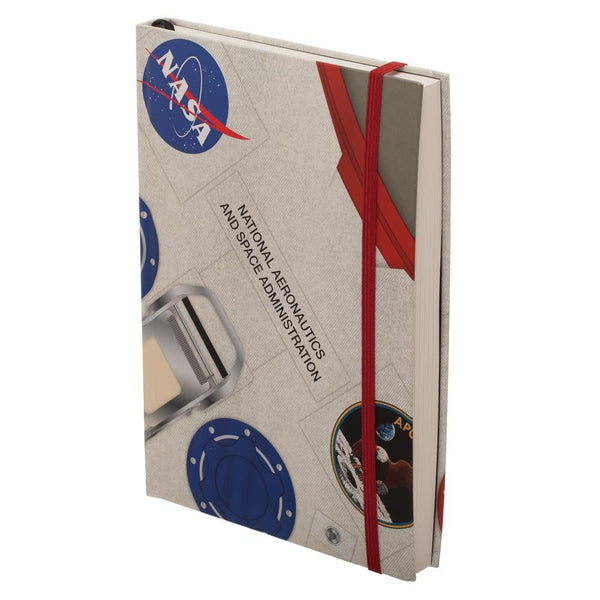 NASA Hardcover Journal