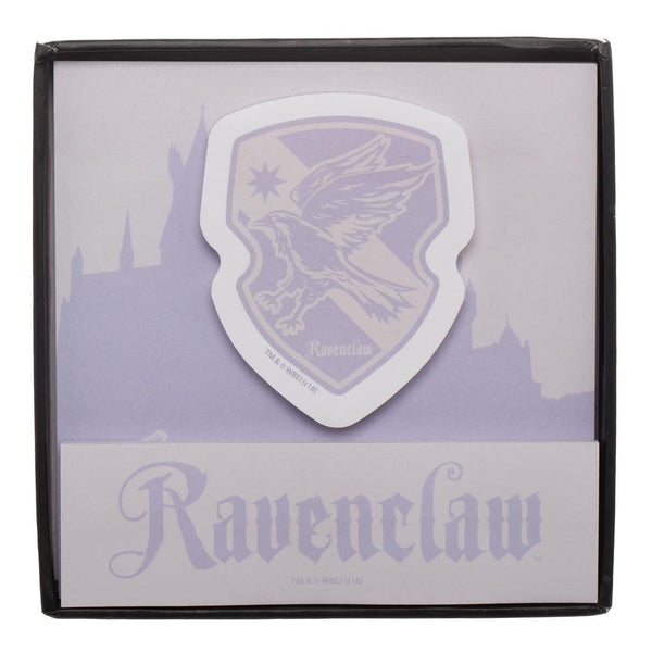 Harry Potter Ravenclaw Sticky Notes - Set of 3