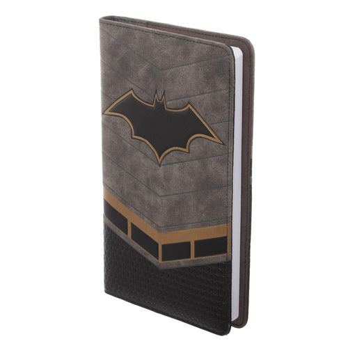 DC Comics Batman Travel Journal