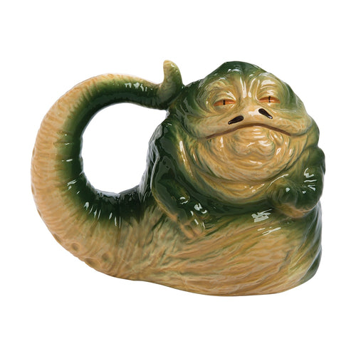 Star Wars Jabba the Hutt 20 oz. Sculpted Ceramic Mug