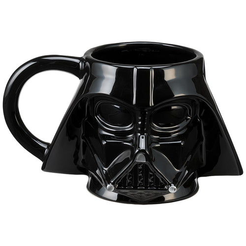 Star Wars Darth Vader 18 oz. Sculpted Ceramic Mug