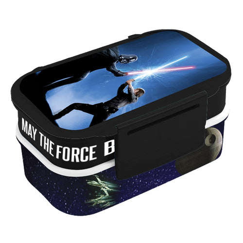 Star Wars Darth Vader Bento Box