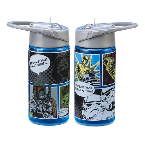 Star Wars 14 oz. Tritan Water Bottle