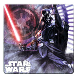 Star Wars 4 pc. Wood Coaster Set