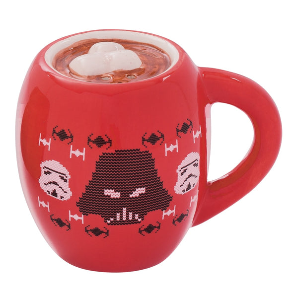 Star Wars Ugly Sweater Salt & Pepper Set