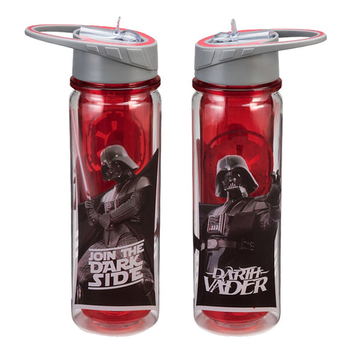 Star Wars Darth Vader 18 oz. Tritan Water Bottle
