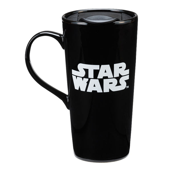 Star Wars Darth Vader Heat Reactive 20 oz. Ceramic Travel Mug