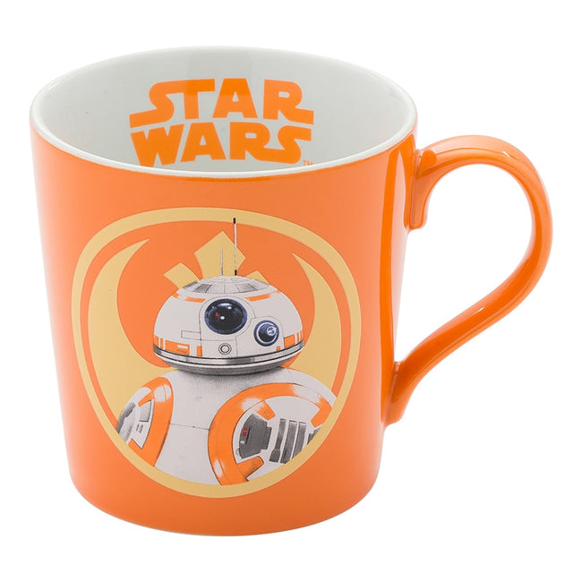 Star Wars BB-8 12 oz. Ceramic Mug