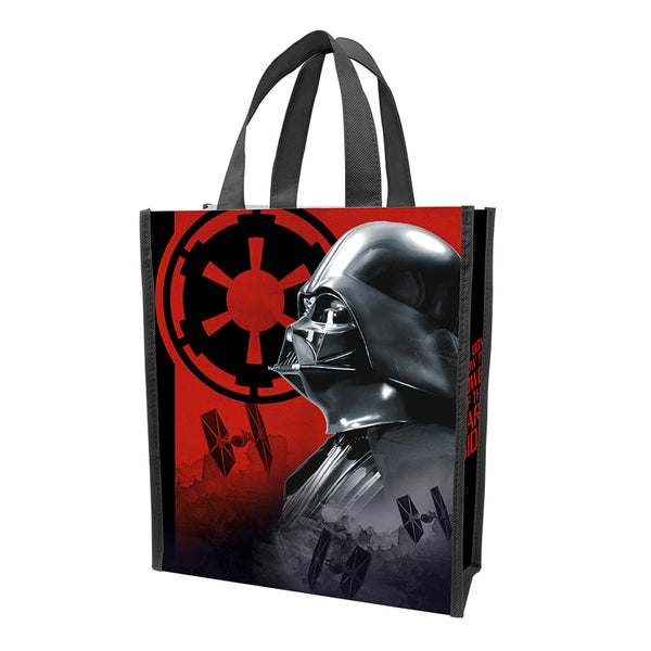 Star Wars Darth Vader Small Recycled Shopper Tote