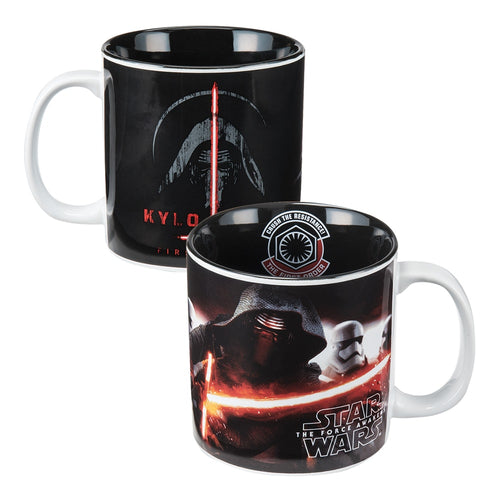 Star Wars 20 oz. Ceramic Mug