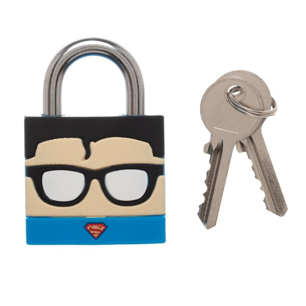 DC Comics Superman Large Padlock