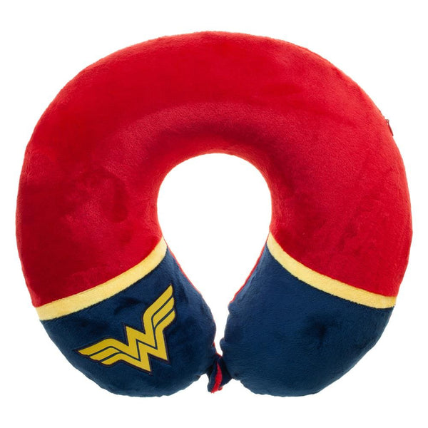 DC Comics Wonder Woman Travel Neck Pillow