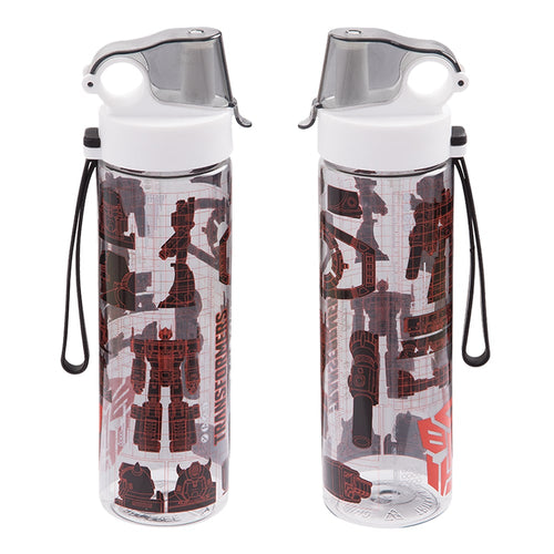 Transformers 24 oz. Tritan Sport Bottle