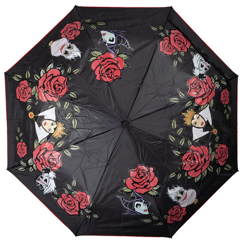 Disney Villians Liquid Reactive Umbrella