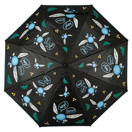 DC Comics Harley Quinn 3D Umbrella