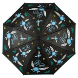 Nintendo Zelda Navi Liquid Reactive Umbrella