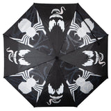 Marvel Vemom Liquid Reactive Umbrella
