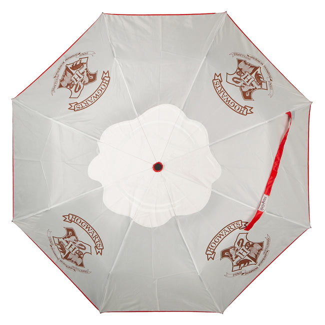 Harry Potter Hogwarts Envelope Liquid Reactive Umbrella
