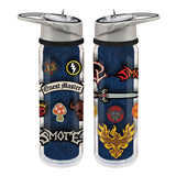 Disney Pixar Onward 16 oz. Double-Wall Tritan Water Bottle
