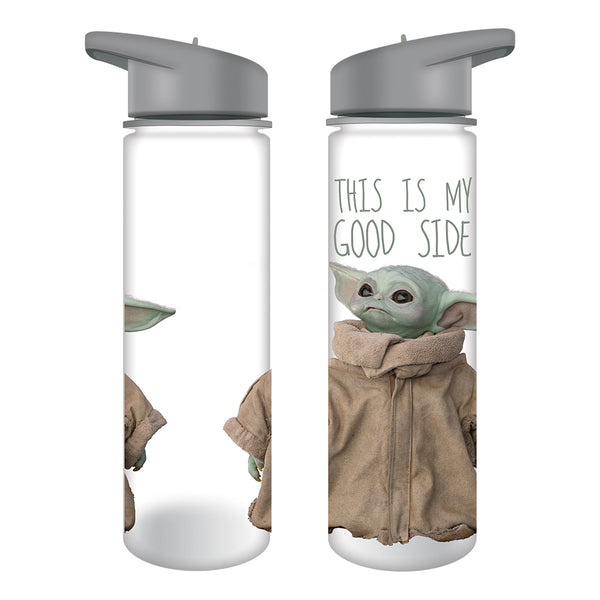 Star Wars The Child 24 oz. Single-Wall Tritan Water Bottle
