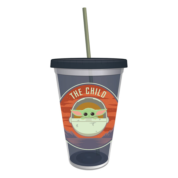 Star Wars Evolution Child 16 oz. Acrylic Travel Cup