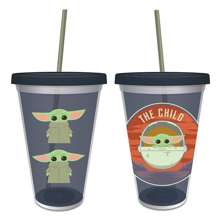 Star Wars The Child Good Side 12 oz. Ceramic Mug