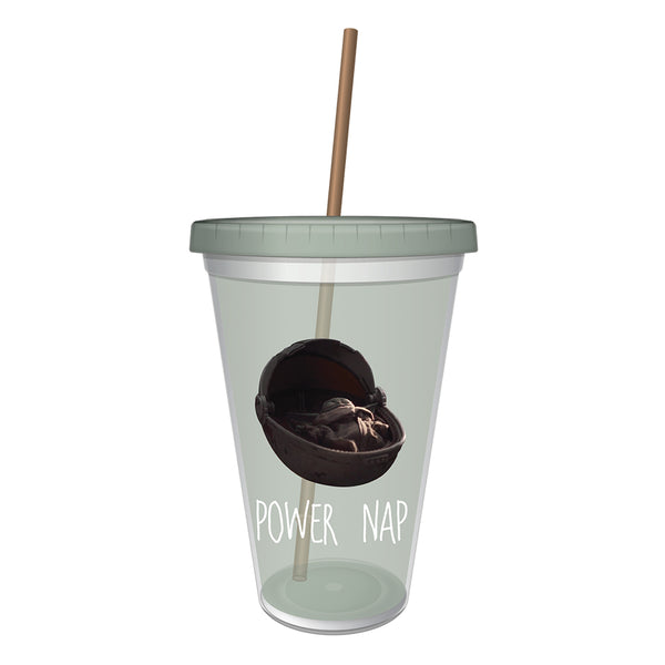 Star Wars The Child 16 oz. Acrylic Travel Cup
