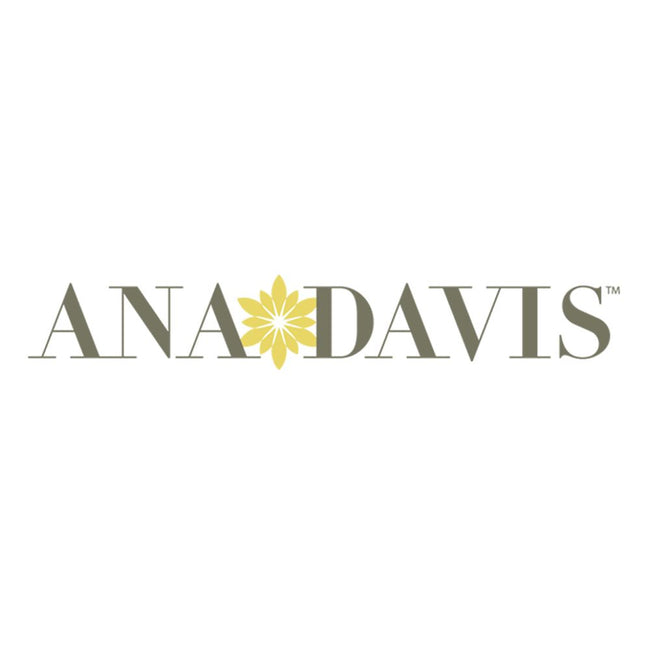 Ana Davis Luciana Canister - Large