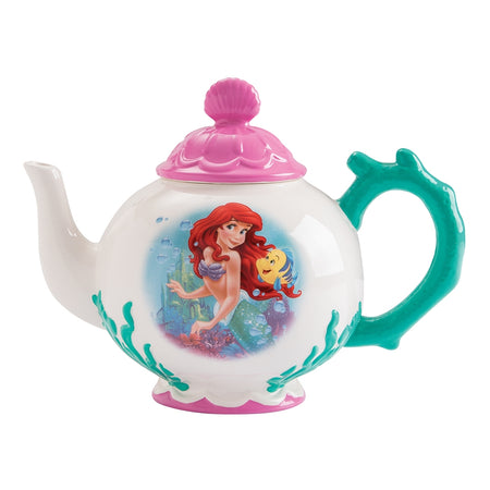 The Little Mermaid Ariel Sculpted Cookie Jar