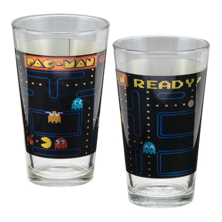 Star Wars Dark Side & Jedi 2 pc. 18 oz. Contour Glass Tumblers