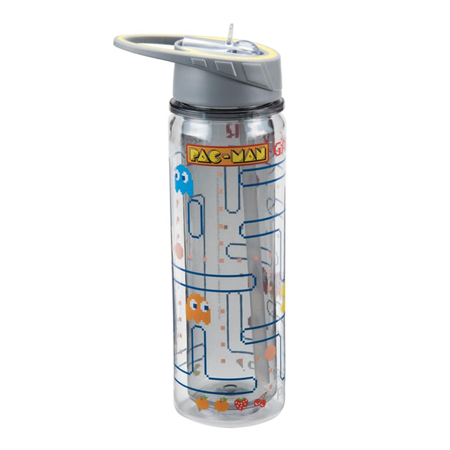 PAC-MAN 16 oz. Tritan Water Bottle