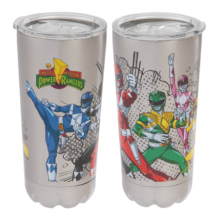 Marvel Spider-Man 20 oz. Stainless Steel Vacuum Tumbler