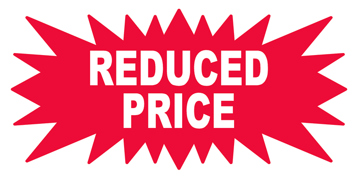 Starburst - Reduced Price