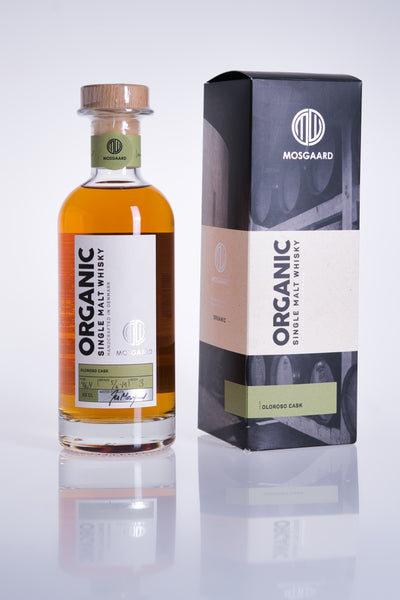 Whisky Batch #6 - Oloroso Cask