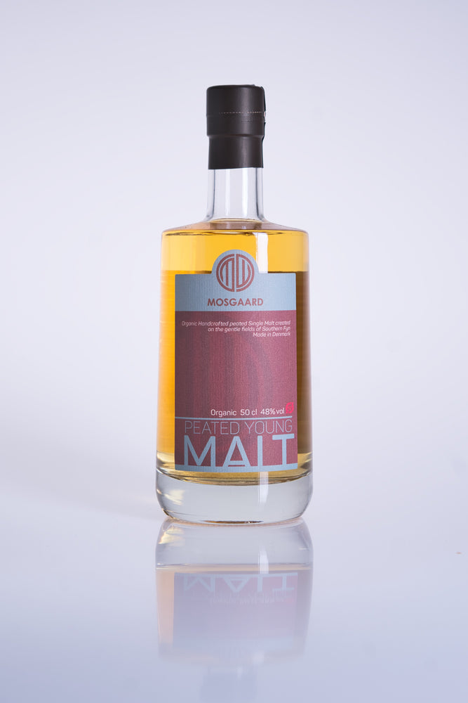 Peated Young Malt