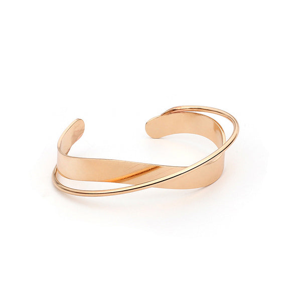 Irregular Shape Bangle