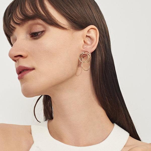 All About Hoop Earrings