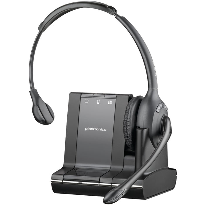Plantronics Savi Wireless Monaural Over the Head Headset