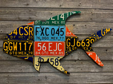 Mexico Grand Slam License Plate Art Bundle (Permit/Tarpon/Bonefish)