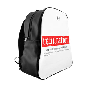 REPUTATION DEF BACKPACK